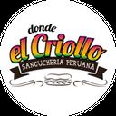 Donde el Criollo background