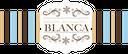Helados Artesanales Blanca background