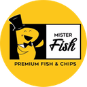 Mister Fish background