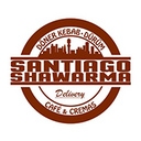 Santiago Shawarma background