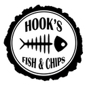 Hook's Fish & Chips background