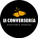 La Conversería background