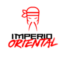 Imperio Oriental background