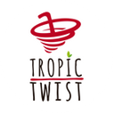 Tropic Twist background