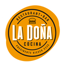 La Doña Cocina background