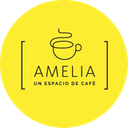 Café Amelia background