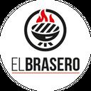 El Brasero background