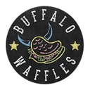 Buffalo Waffles background