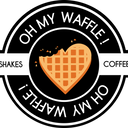 Oh my Waffle background