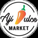 Aji Dulce Market background
