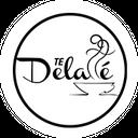 Café Delatte background