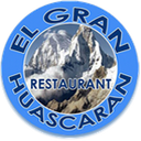 Huascaran Restaurante background