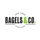 Bagels & Co background