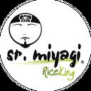 Sr Miyagi background