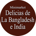 Delicias de la Bangladesh e India background