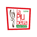 La Piu Bella background