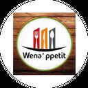 Wenappetit  background