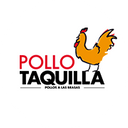 Pollo Taquilla background