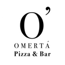 Omertá Pizza & Bar background