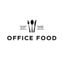 Office Food background