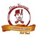 Don Joaquin - El Emporio del Sabor background