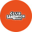 Club Sandwich Delivery background