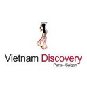 Vietnam Discovery  background