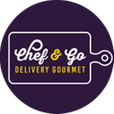 Chef & Go background