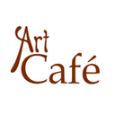 Art Café background
