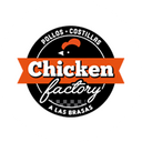 Chicken Factory background