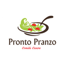 Pronto Pranzo background