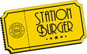 Station Burger background