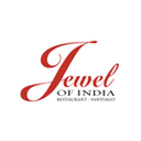 Jewel of India background