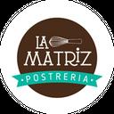 La Matriz background