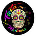 Fiesta Mexicana background