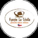 Fuente La Criolla background