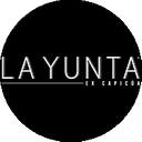 La Yunta background