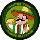 Capitán Cook Texmex background
