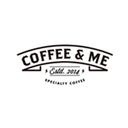 Coffee & Me background
