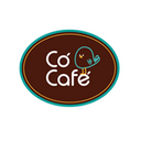Có Café background