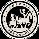 Emporio Don Quijote background