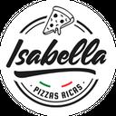 Isabella Pizzas Ricas background