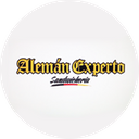 Alemán Experto. background