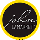 Jhon La Market background