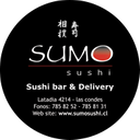 Sumo Sushi background