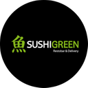 Sushigreen background