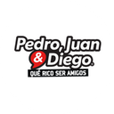 Pedro Juan & Diego background