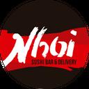 Nhoi Sushi background