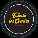 Fuente las Condes background