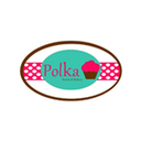 Polka background